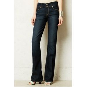 Paige Hidden Hills Bootcut Jeans Size 27